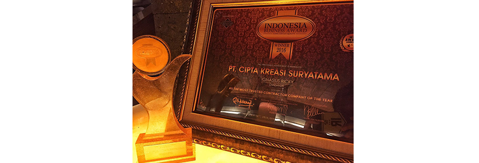 Indonesia Business Award