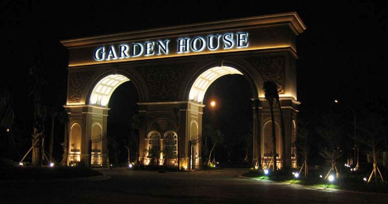 Garden House - PIK